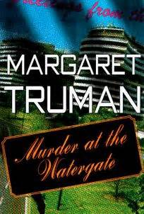 margaret truman s deadly medicine a capital crimes novel books fiction book review murder at the watergate by margaret