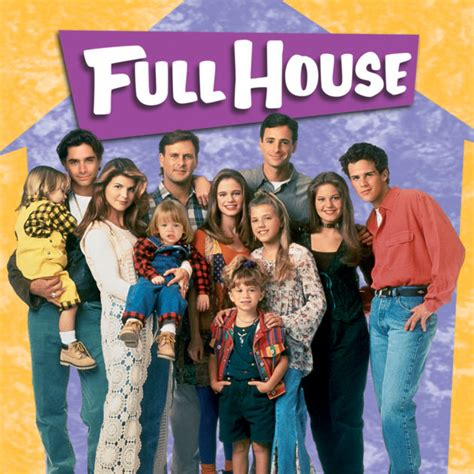 full house series full house season 8 on itunes