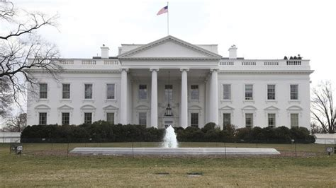 white house contact white house carefully screening any gun town