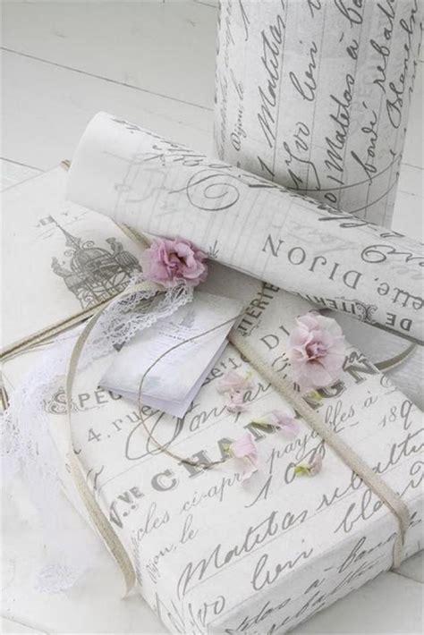 diy elegant gift wrapping 2099311 weddbook