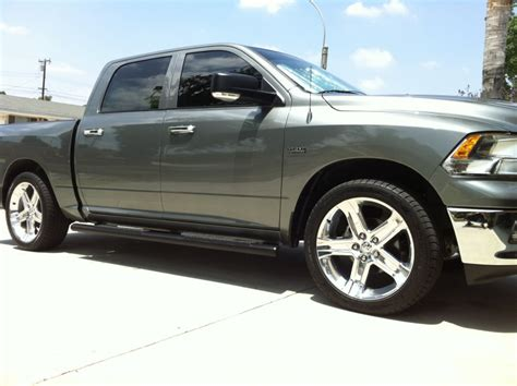 oem forged 22 quot rt wheels dodge ram forum ram forums
