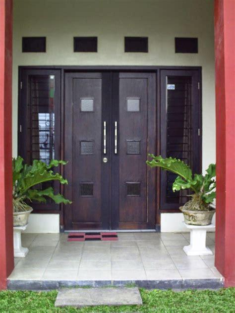 gambar pintu rumah minimalis rumah minimalis desain