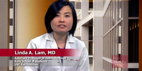 Usc Md Mba by Dr Lam Vitreoretinal Surgeon Usc Roski Eye Institute