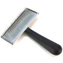 safari safari soft slicker brush grooming brushes