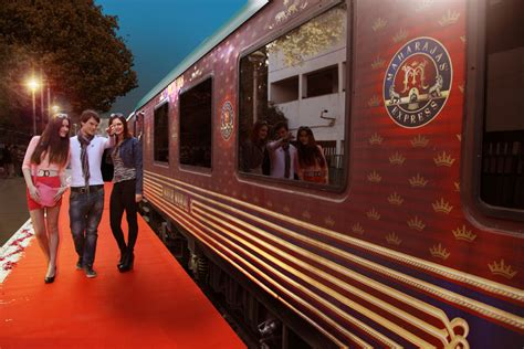 maharaja express train greatest rail journeys insight top 3 luxury trains in india 3 best indian luxury trains