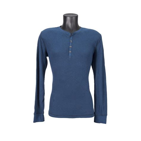 comfortable shirts for men mens long sleeve henley shirt comfortable cotton poly