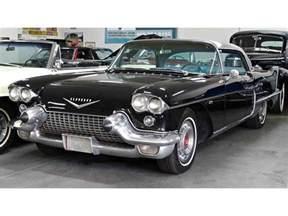 1957 Cadillac Eldorado Convertible For Sale 1957 Cadillac Eldorado Brougham For Sale Classiccars