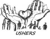 Duties Of A Church Usher by Lutheran Church Ushers