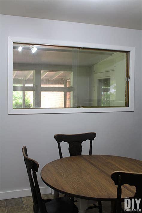 How To Build Window Cornice by How To Build A Wood Window Cornice The Diy Dreamer