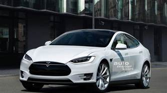 Tesla S Price Usa Tesla Model 3 From 35 000 Auto Motor And Sport