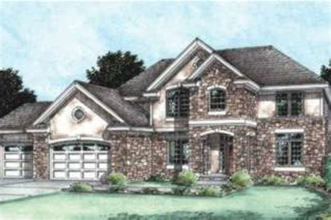 2850 house front traditional style house plan 4 beds 3 00 baths 2850 sq ft plan 20 1765