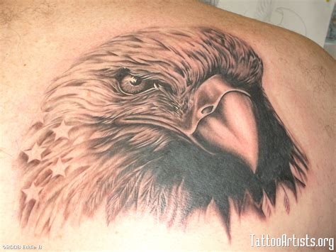 eagle head tattoo eagle artists org