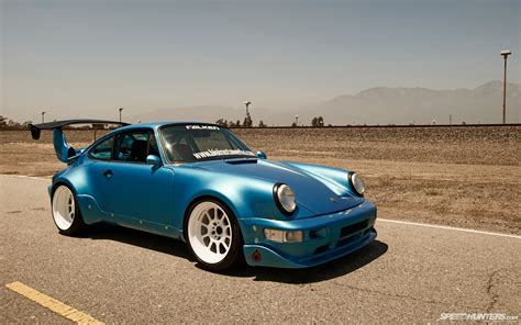 porsche bisimoto the new old kid on the block speedhunters
