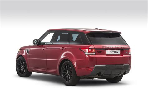 land rover london sutton launches bespoke range rover program in london
