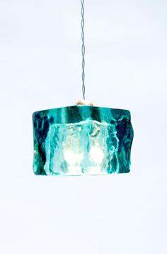 Turquoise Light Fixture by Turquoise Light Fixture Goenoeng