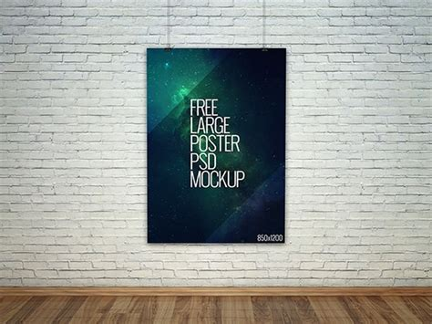 poster wall layout 46 poster mockups designs free word psd pdf eps