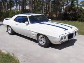 69 Pontiac Trans Am 1969 Pontiac Trans Am Pictures Cargurus
