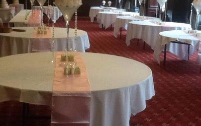 aardvark wedding and leisure hire chair covers cornwall