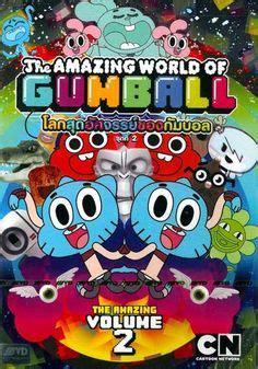 el asombroso mundo de gumball blog norma comics after the finale by waniramirez com on