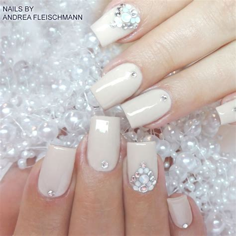 Ivory Color Shape Pearl For Nail Or Craft top 25 best pearl nail ideas on nails white tip nails and