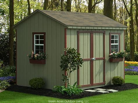 shed landscaping ideas  pinterest outdoor