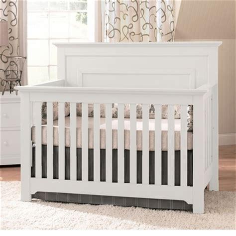 Munire Chesapeake Crib White by Munire Chesapeake Lifetime Crib In White Free Shipping