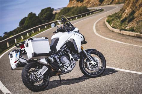 Motorrad Ducati Multistrada by Ducati Multistrada 1200 Enduro Test 2016 Motorrad Fotos