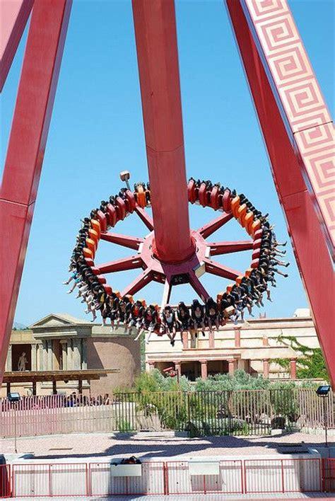 theme park benidorm syncope terra mitica benidorm spain parques de