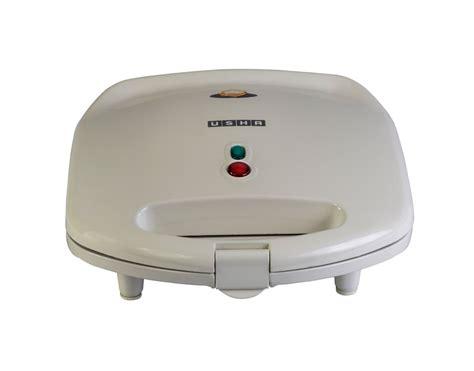 Price Of Sandwich Toaster buy usha sandwich toaster 2372 at best price in india usha