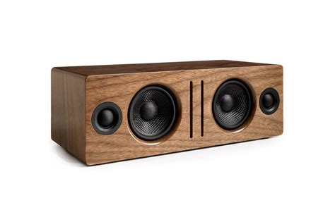 designer speakers 5 speakers that look as good as they sound photos gq