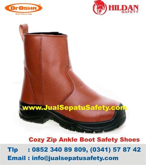 Boot Sneakers Savvy Hitam Paling Dicari distributor sepatu keamanan termurah dr osha grosir sepatu safety murah malang