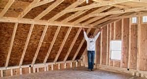 barn roof styles modular barn with living quarters studio design