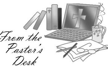 from the pastor s desk from the pastor s desk st eugene yonkers ny