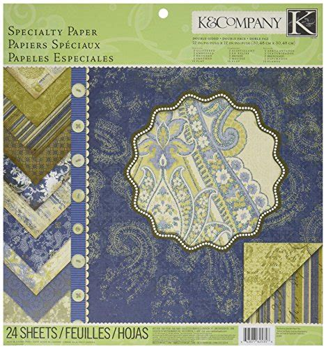 blue awning books k company blue awning specialty 12 by 12 inch paper pad