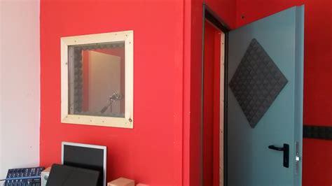 cabina insonorizzata foto cabina insonorizzata per speaker di stop sound