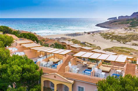 Vanity Hotel Golf Alcudia Elegant 4 Aparthotel In Cala Mesquida Hotel Zafiro Cala