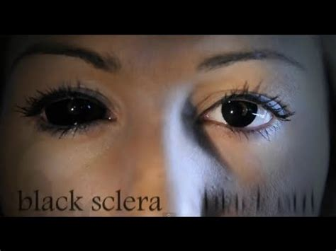 creepy colored contacts colored contacts for