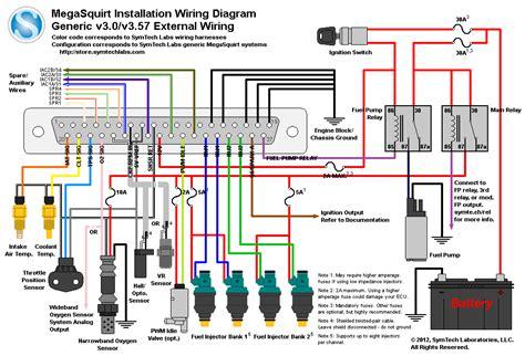 megasquirt 2 wiring diagram megasquirt 2 miata turbo forum boost cars acquire cats