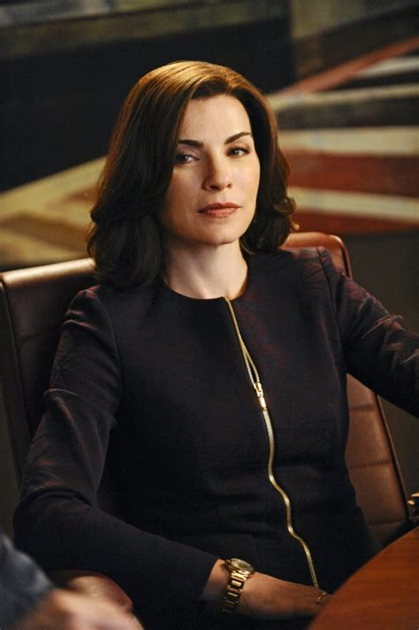 the good wife hair 18 times alicia florrick nailed her courtroom look page