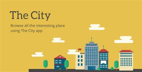 The Place App The City Place App With Backend 6 2 Codeholder Net