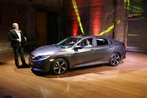 honda s new 2016 civic is redesigned and includes support
