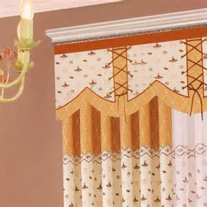 hanging curtains with valance no valance hanging curtains patterns vintage