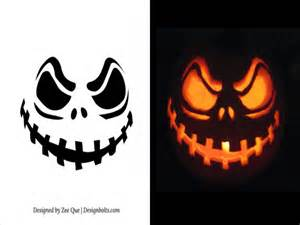 10 free scary pumpkin carving pumpkin carving templates free scary 10 free