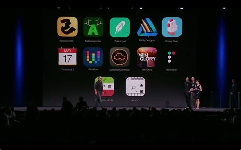 app design awards 2015 all of the apple design award winners and why they won
