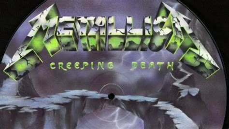Cd Black Metal Bvrtan Boxset metallica remastered version of quot creeping quot from ride the lightning deluxe