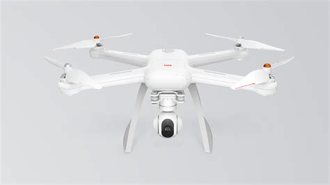 xiaomi s mi drone is a 4k quadcopter that retails for 460