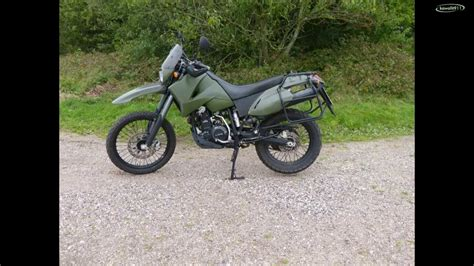Bundeswehr Motorrad Kaufen by Ktm 400 Ls E Baujahr 2004