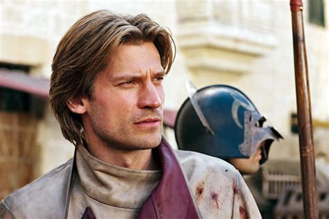 Gamis Lokk in defense of jaime lannister i can t possibly be wrong all the time