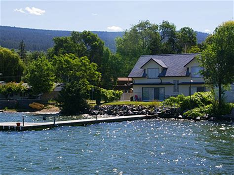 Pier Cottage Caravan Park by Okanagan Housecheck Vacation Rentals Pier Cottage