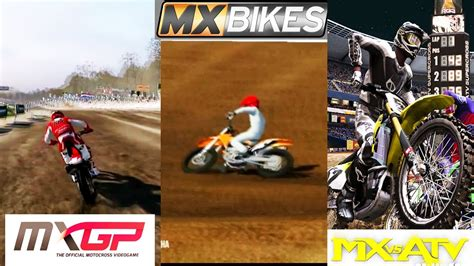 motocross bikes games mxgp game mx vs atv supercross mx bikes jogos de